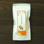 満月摘みの柿の葉茶